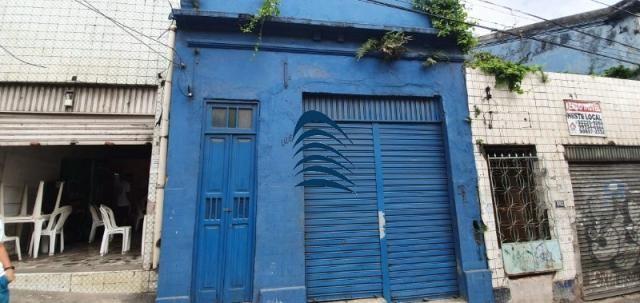 Casa à venda com 2 dormitórios em Barbalho, Salvador cod:W0209G