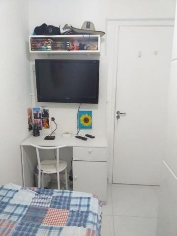 Apartamento com 3/4 com suite à venda, 71 m² por r$ 260.000 - piatã - salvador/ba - Foto 6