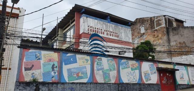 Casa à venda com 2 dormitórios em Barbalho, Salvador cod:W0209G - Foto 6