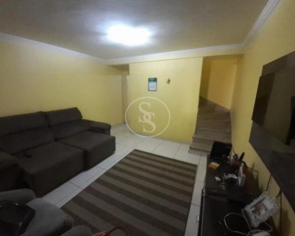Venda-sobrado- bairro alves dias-r$345.000,00-ref.so00253 - Foto 2