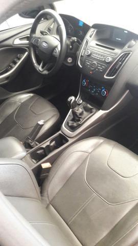 02- Ford Focus 1.6 baixo km !! - Foto 4