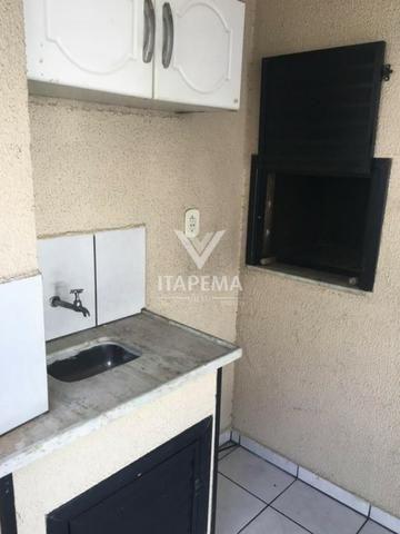 Mobiliado em até 40x para pagar - Apartamento 03 Quartos sendo 01 Suíte na Meia Praia - Foto 17