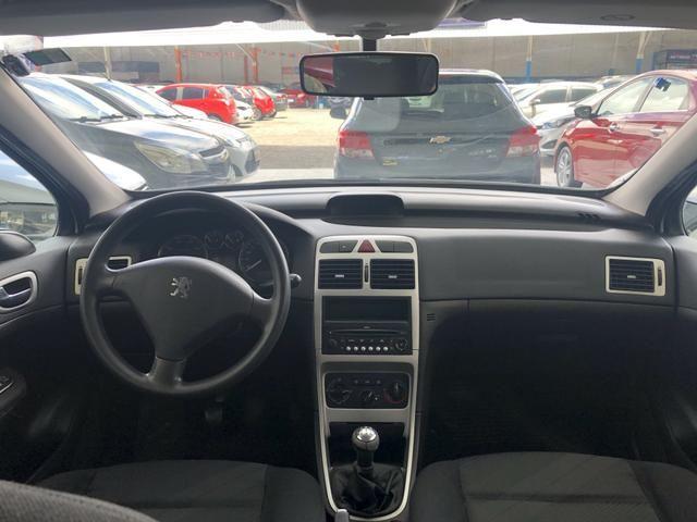 Peugeot 307 Presence 1.6 + Teto solar - Foto 5