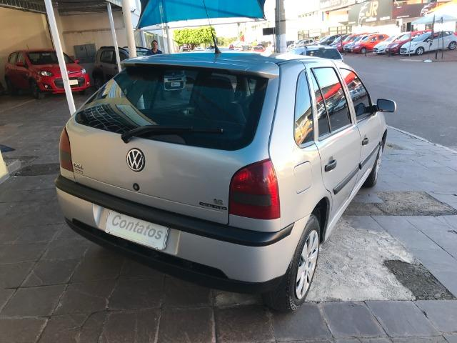 Vw - Volkswagen Gol G3 1.6 Power 2005 - Foto 7