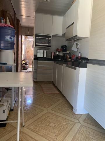 Oportunidade: Casa de 2 qts, suite, piscina no Setor de Mansões de Sobradinho - Foto 11