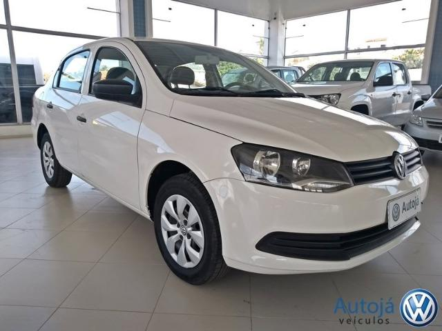 Volkswagen - Voyage - Foto 2