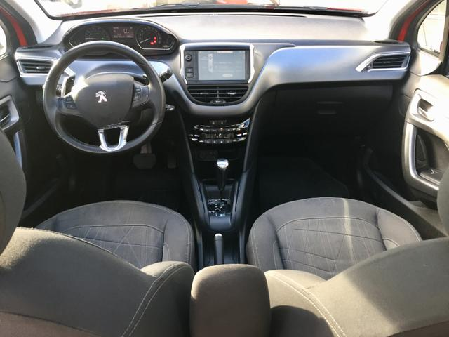 Peugeot 208 Griffe aut 13/14 ( vendido) - Foto 6
