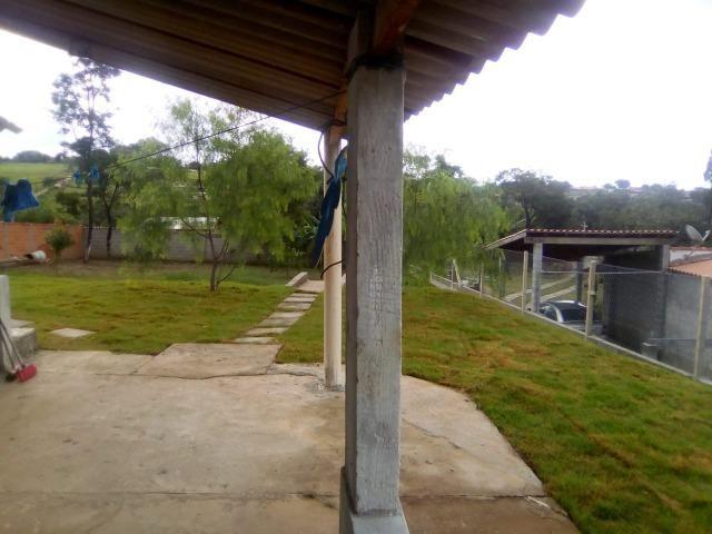 Chacara 1000m² Figueira 1 Aluminio - Foto 4