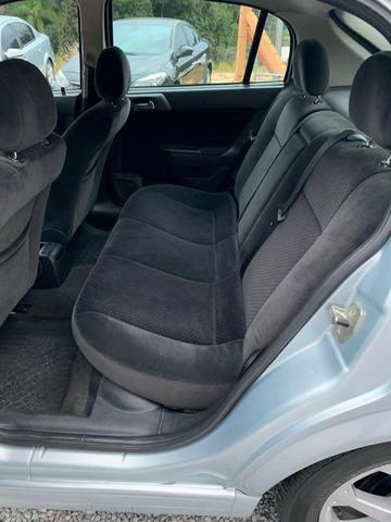 Chevrolet Astra Advantage 2.0 Completo 2011/2011 - Foto 10