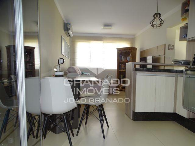 10875 - Vende-se apartamento com 02 quartos no Jd. Ipanema - Foto 12