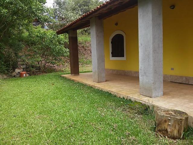Chacara 3000m² Instancia Bela Vista Vargem Grande - Foto 14