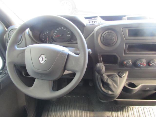 Renault Master Ambulância L1H1 - Foto 14
