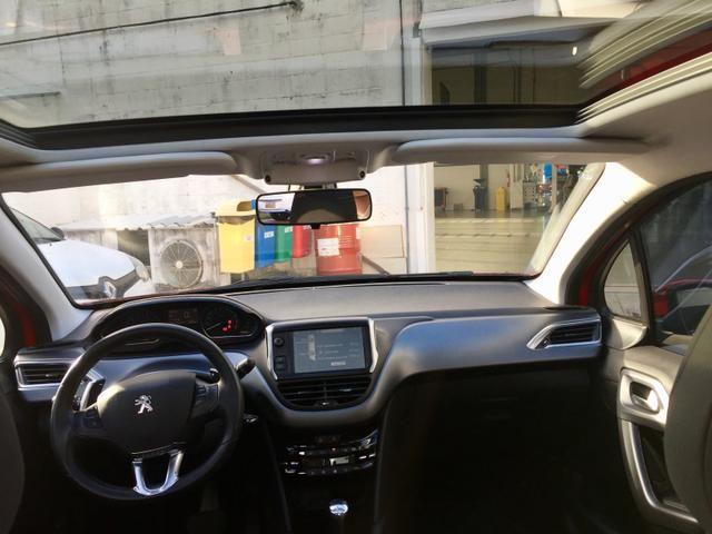Peugeot 208 Griffe aut 13/14 ( vendido) - Foto 5