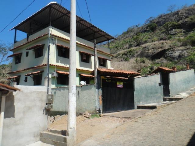 Marcelo Leite Vende Prédio Residencial - Bairro Amparo / Mimoso do Sul-ES - Foto 3