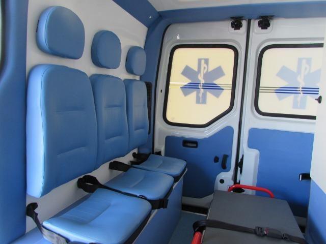 Renault Master Ambulância L1H1 - Foto 5