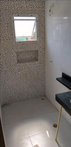 Apartamento à venda, 2 quartos, 1 vaga, novo oratório - santo andré/sp - Foto 9