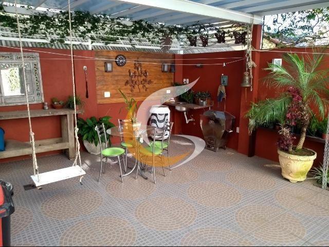 Casa com 3 dormitórios à venda por R$ 1.350.000 - Valparaíso - Petrópolis/RJ - Foto 18