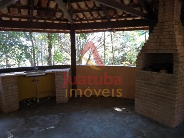 Sítio à venda em Boa vista da serra, Juatuba cod:ST00032 - Foto 8