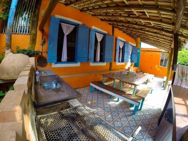 Pousada Rústica em Ilhabela-SP - Foto 18