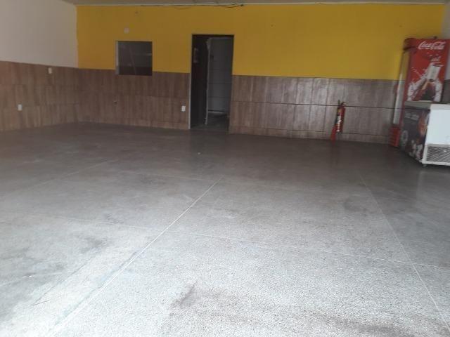 Salão comercial CPA 4 1 etapa - Foto 2