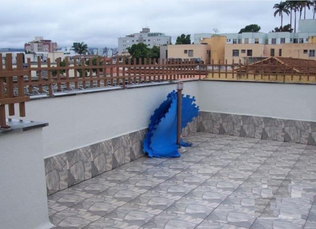 Cobertura à venda com 4 dormitórios em Padre eustáquio, Belo horizonte cod:3707 - Foto 18