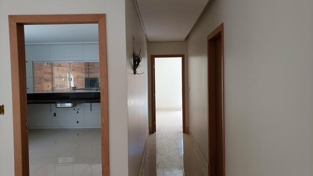 Casa nova 3quartos 3suites piscina churrasqueira rua5 Vicente Pires - Foto 14