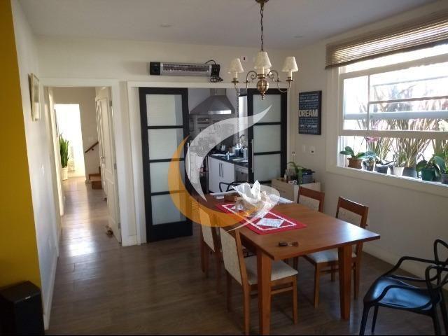 Casa com 3 dormitórios à venda por R$ 1.350.000 - Valparaíso - Petrópolis/RJ - Foto 3