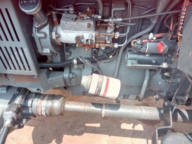 Trator Massey Ferguson 4283 turbo - Foto 5