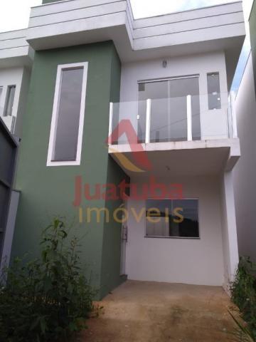 Casa para alugar com 2 dormitórios em Central, Mateus leme cod:CA00120 - Foto 2