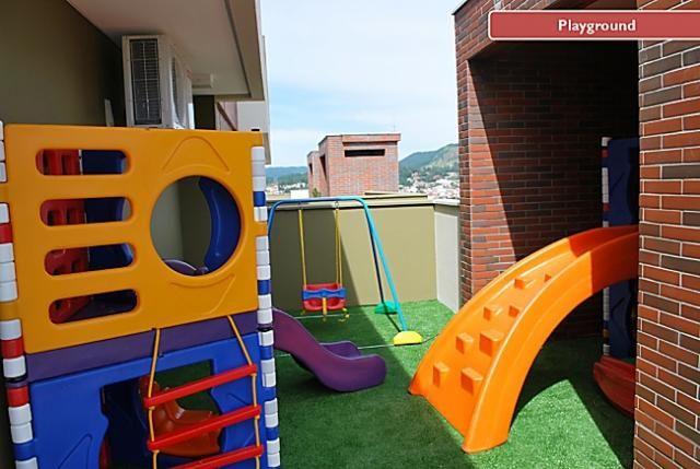 Apartamento para alugar com 3 dormitórios em Centro, Tubarão cod:531 - Foto 18