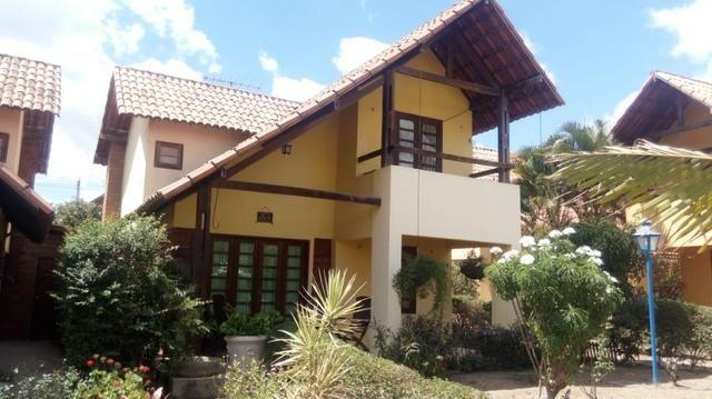 Casa em condomínio para alugar locação anual R$ 1.800,00/ mês