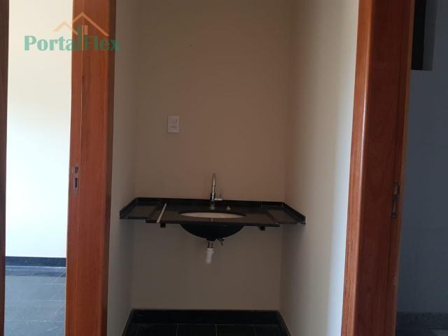 Apartamento para alugar com 2 dormitórios em Serra dourada ii, Serra cod:4299 - Foto 15