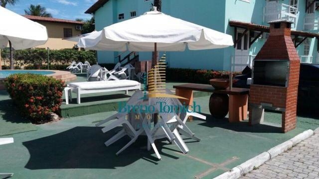 Apartamento com 2 dormitórios à venda, 48 m² por R$ 220.000,00 - Taperapuã - Porto Seguro/ - Foto 6