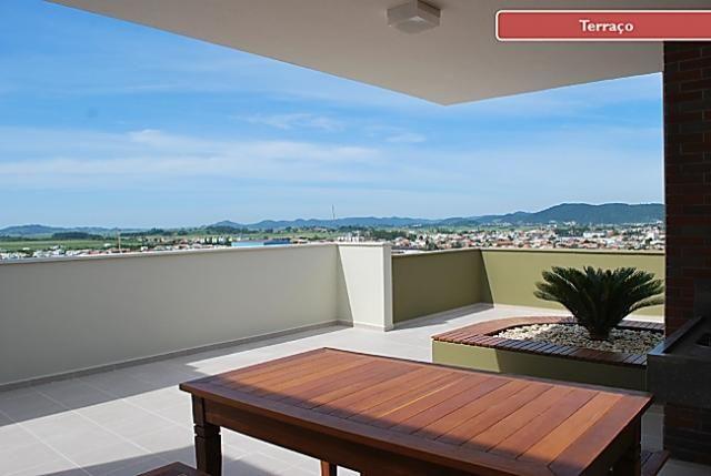 Apartamento para alugar com 3 dormitórios em Centro, Tubarão cod:531 - Foto 20