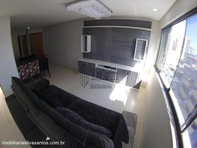 Apartamento para alugar com 3 dormitórios em , Capão da canoa cod: * - Foto 14