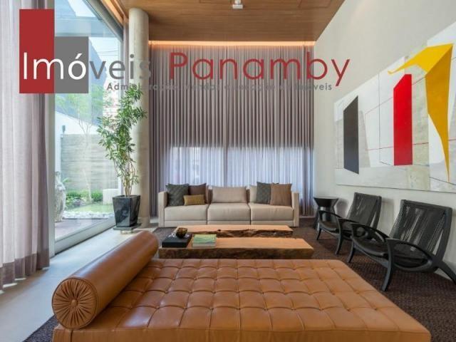Apartamento residencial à venda, jardim paulista, são paulo - . - Foto 7