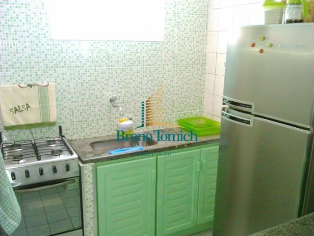 Apartamento com 2 dormitórios à venda, 48 m² por R$ 220.000,00 - Taperapuã - Porto Seguro/ - Foto 11