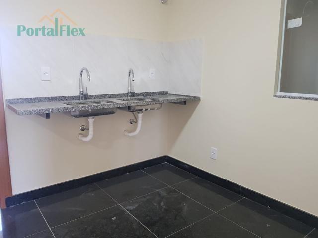 Apartamento para alugar com 2 dormitórios em Serra dourada ii, Serra cod:4299 - Foto 20