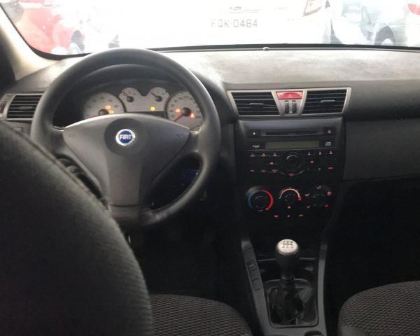 FIAT STILO 2007/2007 1.8 MPI 8V FLEX 4P MANUAL - Foto 5