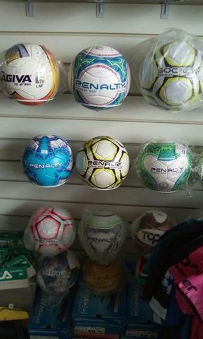 Bolas futsal promoção - Foto 3