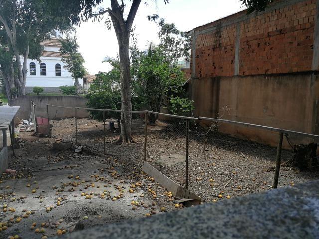 Lote/terreno 12x25, 300m² no Bairro Aeroporto próximo da Igreja N.S. Das Graças - Foto 7
