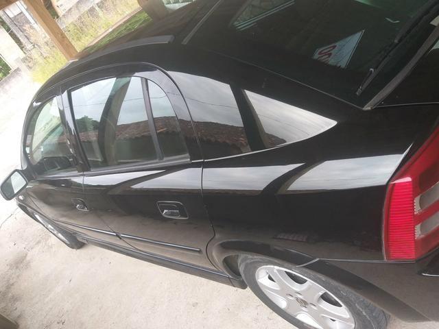Astra Hatch Advantage Completo
