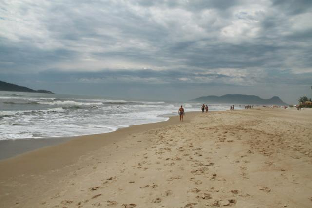 Floripa melhor Praia da Ilha - Foto 10