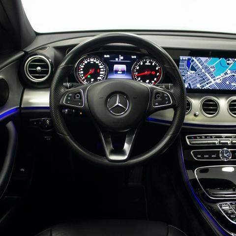 Mercedes Bens E250 Avantgard 2017 - Foto 4