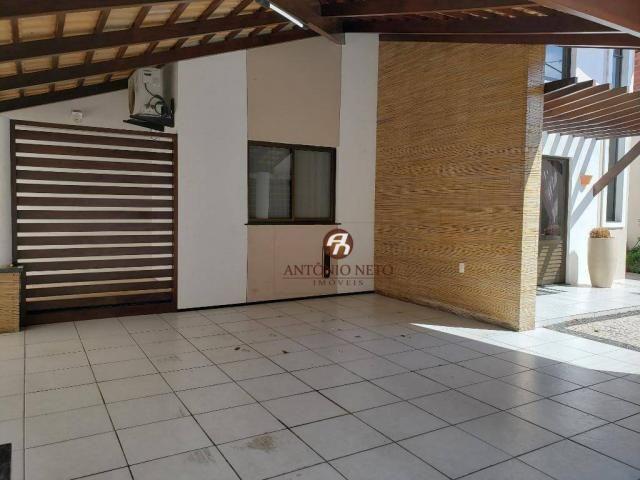 Belissima casa em alto padrão com toda a mobília e decoração inclusa no imóvel (porteira f - Foto 4