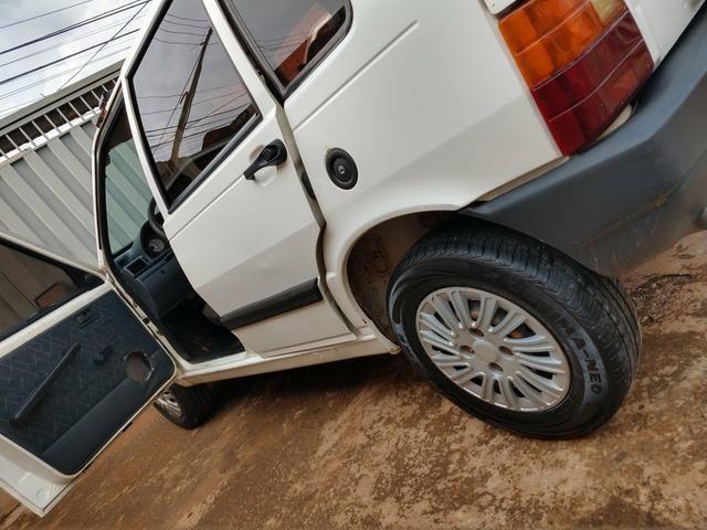 Fiat Uno 2001 - Foto 10