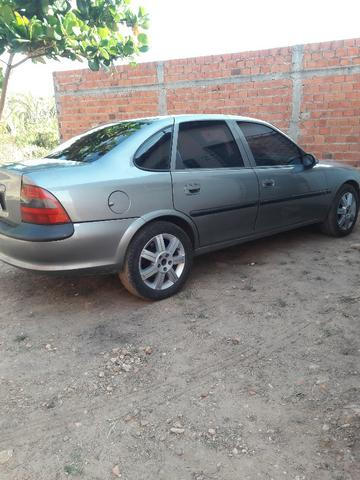 Gm-Chevrolet Vectra 97 2.2 - Foto 3