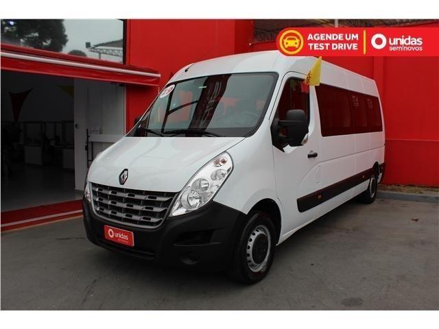 Minibus Renault - Foto 2