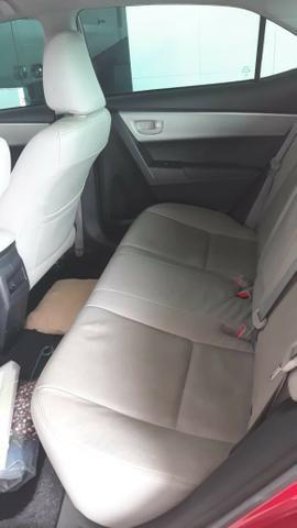 Corolla XEI 2.0 automático 2018 - Foto 5