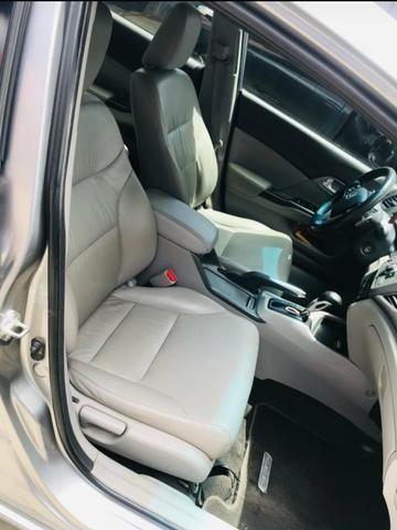 Vendo Honda Civic LXR 2.0 - Foto 3